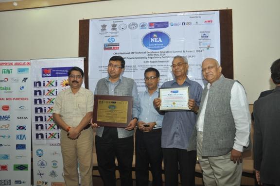 Award-2014