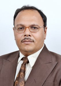 R.P. Gupta Sir
