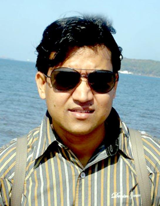 Abhishek Sahu