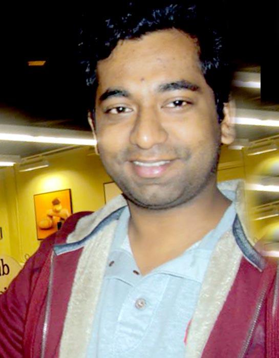Ankur Agrawal