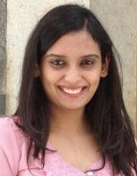 Apeksha Jain