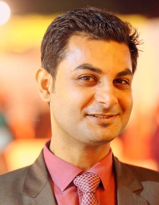 Avinash Bhatia