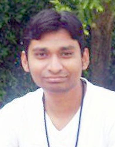 Kirtiraj Darwai