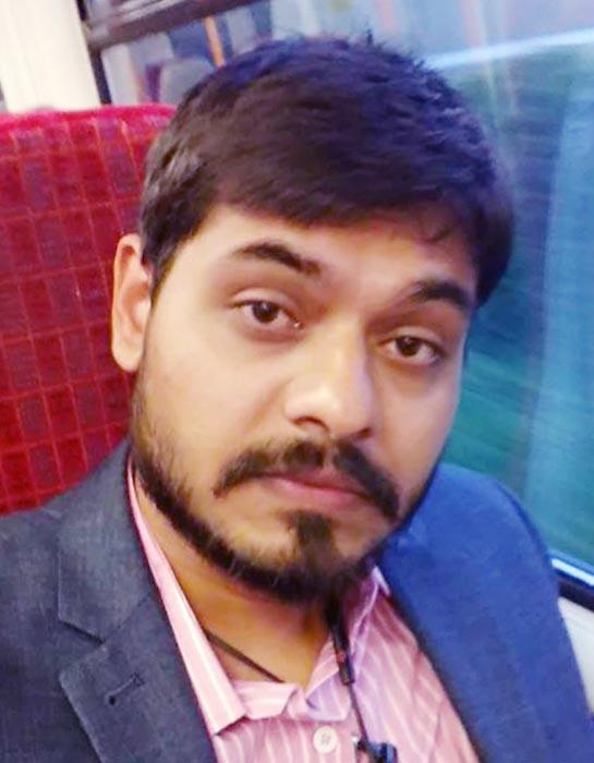Kumar Gaurav Jain
