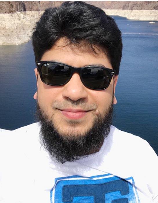 Mohammed Imroz Malik