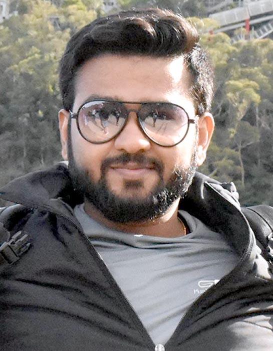 Rishi Raj Sijaria