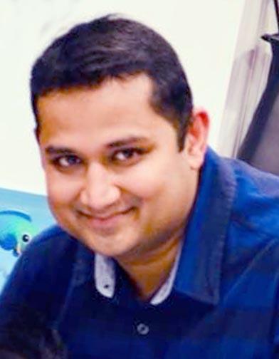 Sankalp Gupta