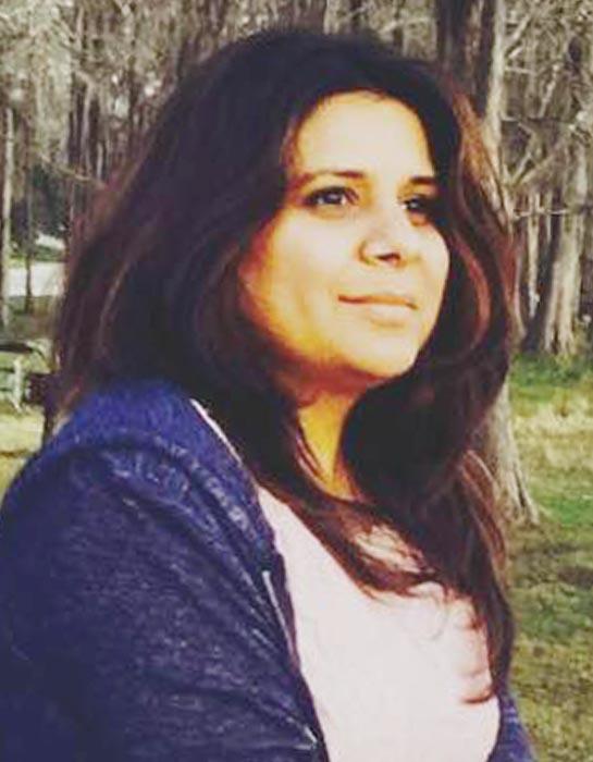 Shivangi Malviya