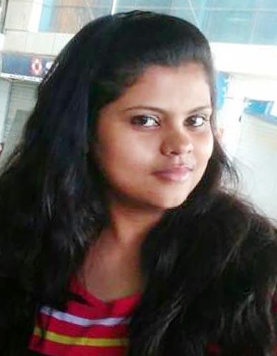 Soumya Pandey