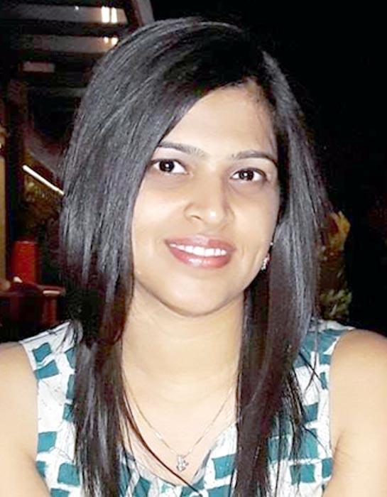 Swati Prabhakar