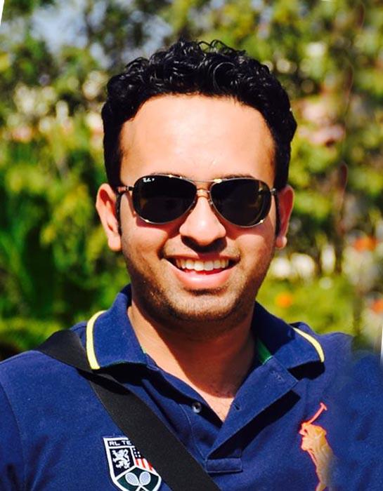 Vivek Kamath