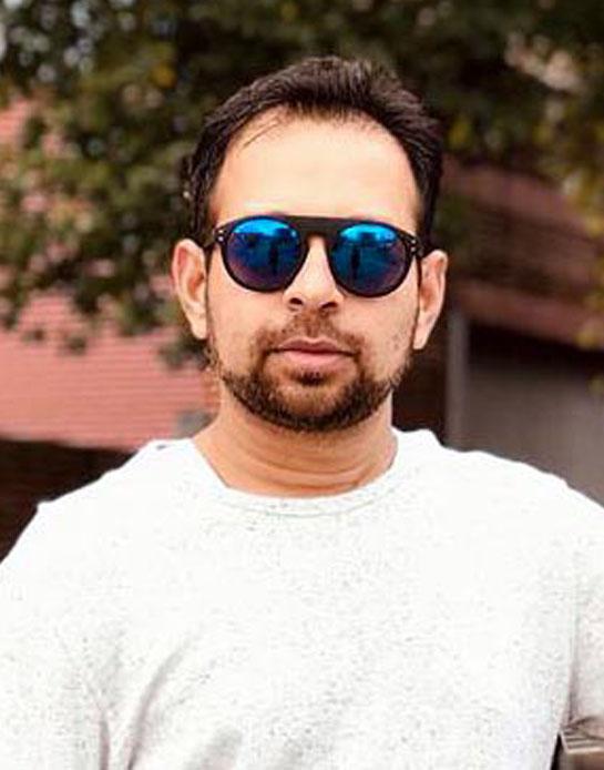 Harshit Parsai