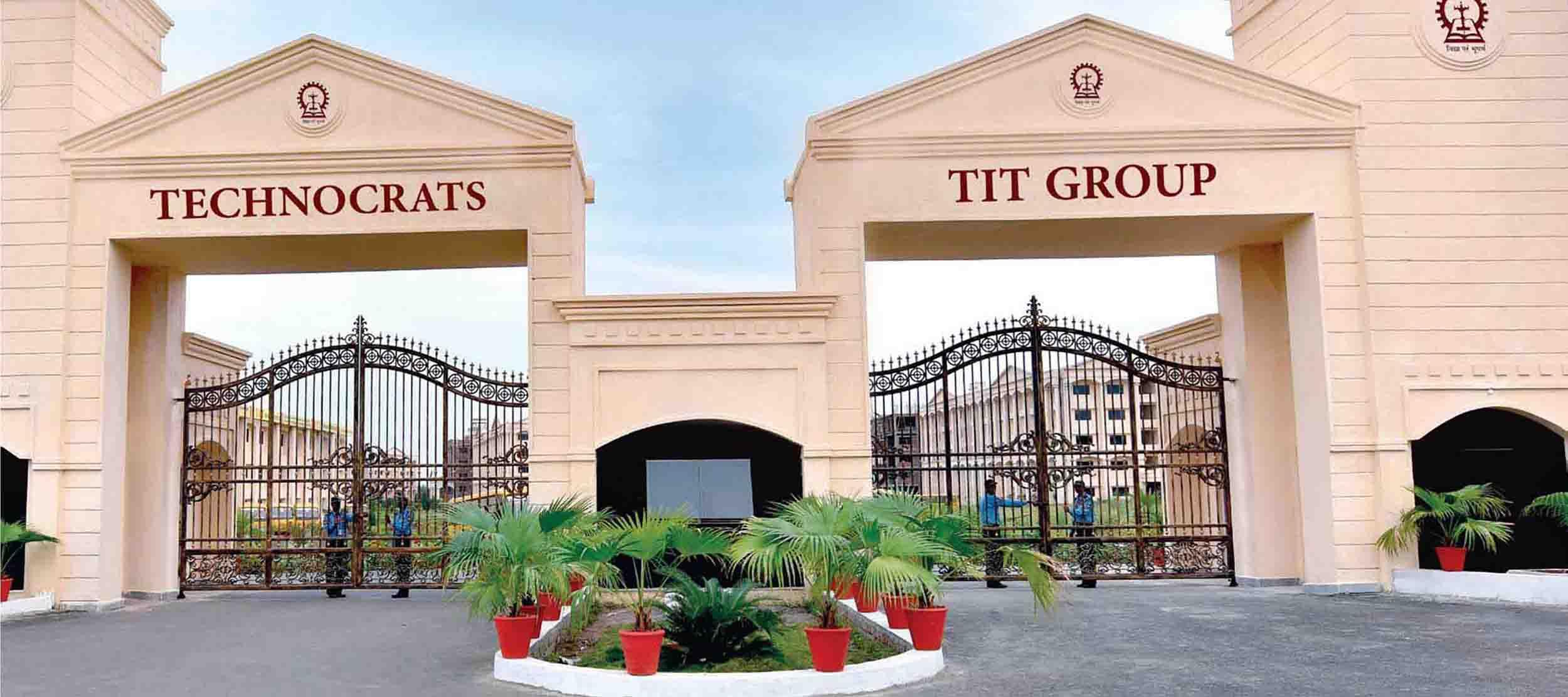 Technocrats TIT Group
